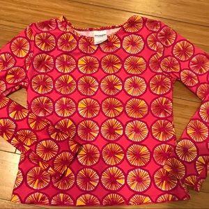 Marimekko for Target sun shirt